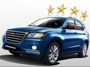 Haval, No.1 in quality